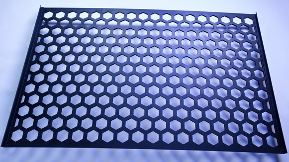 Choose Samscreen Replacement Perforated Plate