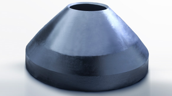 Replacement Cones for Crushing Machines