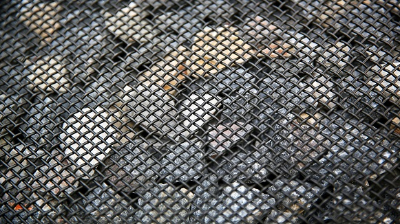 Replacement Woven Wire Screen from Star Mesh