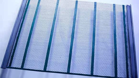 Replacement Shape Wire Screens from Samscreen